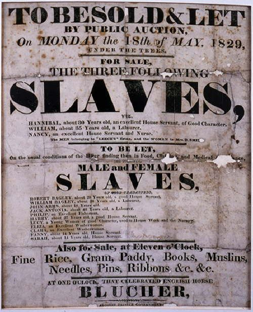 slavery and racism As i read some of the answers of the question, one of them struck a chord it neither angered nor saddened me it merely demonstrated the truth in how some white people and other non people of color are ambivalent towards slavery and bigotry in th.