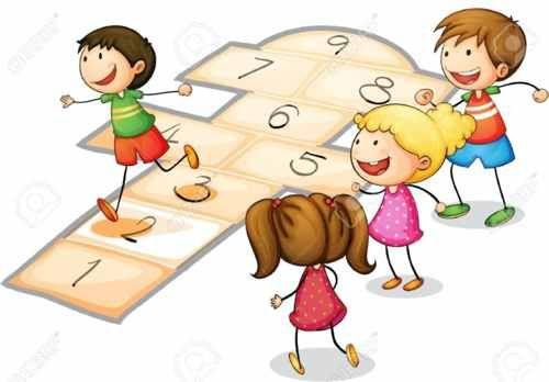 Con Mis Amigos Quiero Jugar Canciones Sobre La Amistad Ninos Jugando Ninos Haciendo Ejercicio Nino Jugando Dibujo
