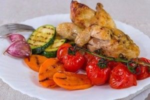 Chicken in French #recipes #cooking #food #chiken