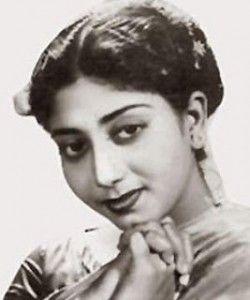 Sabitri Chatterjee