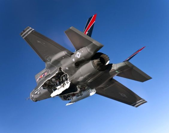 F-35 is on track to begin flying from HMS Queen Elizabeth in 2018 - lockheed martin security officer sample resume