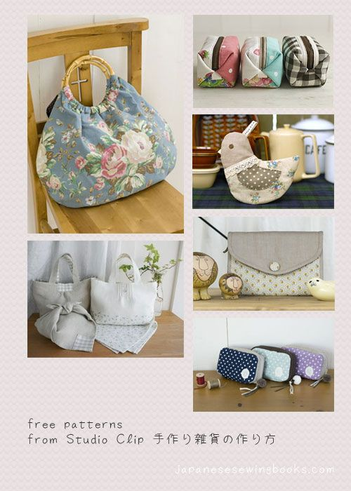 18 best Japanese crafts images on Pinterest | Bags, Patchwork ...