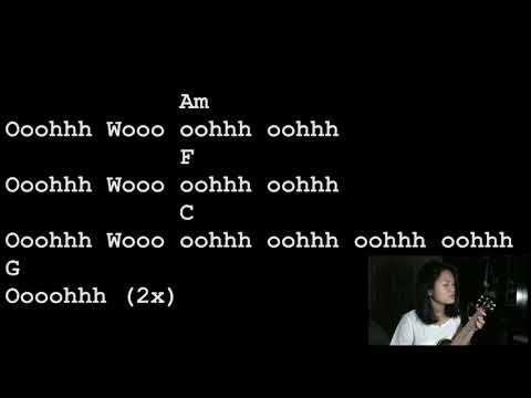 All I Want Kodaline Lyrics And Chords Ukulele Tutorial Youtube Lyrics And Chords Ukulele Tutorial Kodaline Lyrics