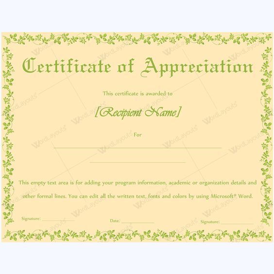 Company appreciation certificate template appreciation company appreciation certificate template appreciation appreciationtemplate appreciationcertificate certificatetemplate pinterest teacher and yelopaper Gallery