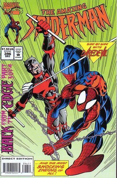 The Amazing Spider-Man 1994