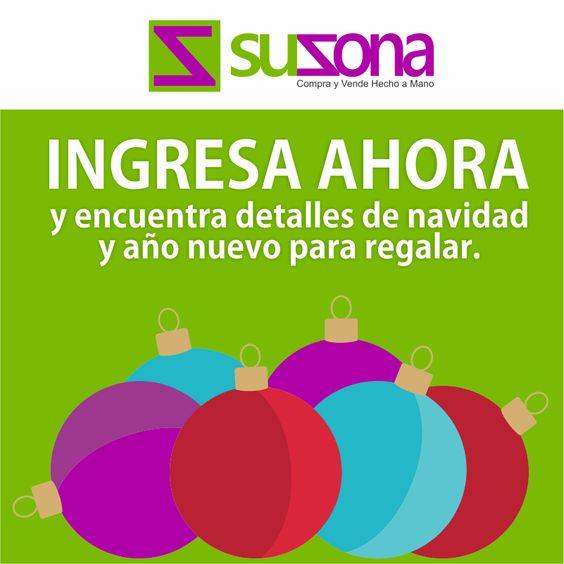 #Regalos para #navidad hechos a mano y 100% colombianos.