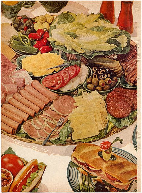 Barbecue Book Page 138 BK0321 by Eudaemonius, via Flickr