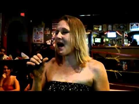 What's Love Got To Do With It - Tina Turner (sung by Lauren Ashley)