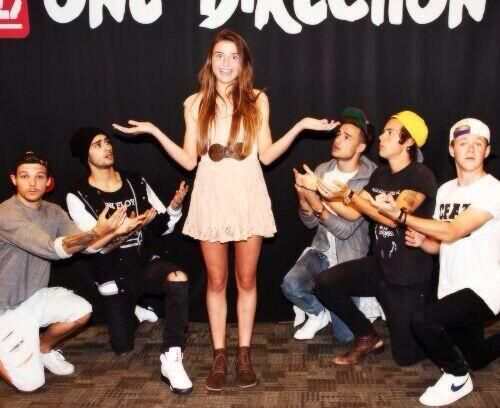 One direction meet and greet poses medium on pinterest 500 x 408 jpeg 39kb meet and greet poses tumblr one direction m4hsunfo