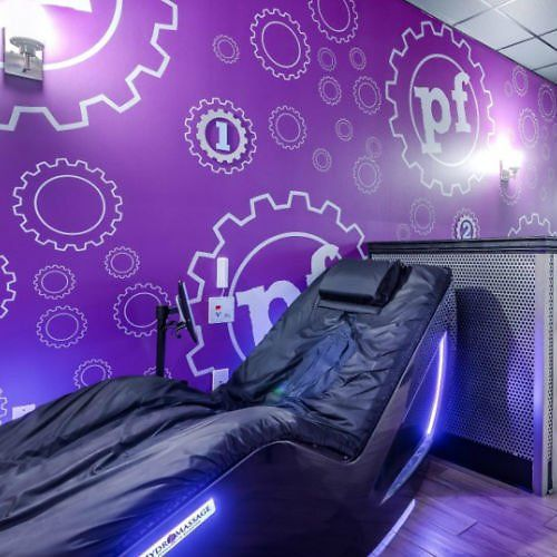 Free Hydromassage At Planet Fitness Planet Fitness Dealsplus Planet Fitness Workout Aquatic Therapy Fitness