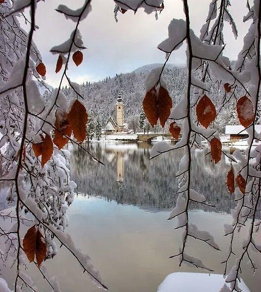 Fairytale by I. Middleton (Bled , Slovenia)
