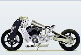 motogadget - High Class Instruments & Accessories