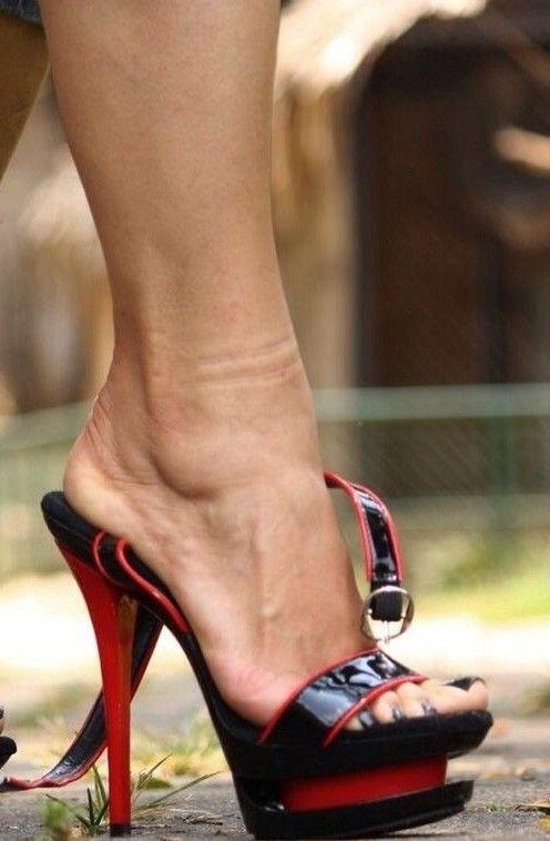 Inspirational Women Shoes