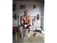 The Style Health: Steven Webb: The Blond Bodybuilder