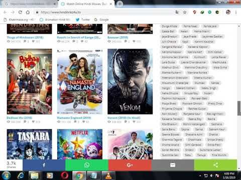 HOW TO- DOWNLOAD0- Bollywood =AND -hollywood =AND SAOUTH- IN -HINDI -Du...    Youtube, Subconscious, Hollywood