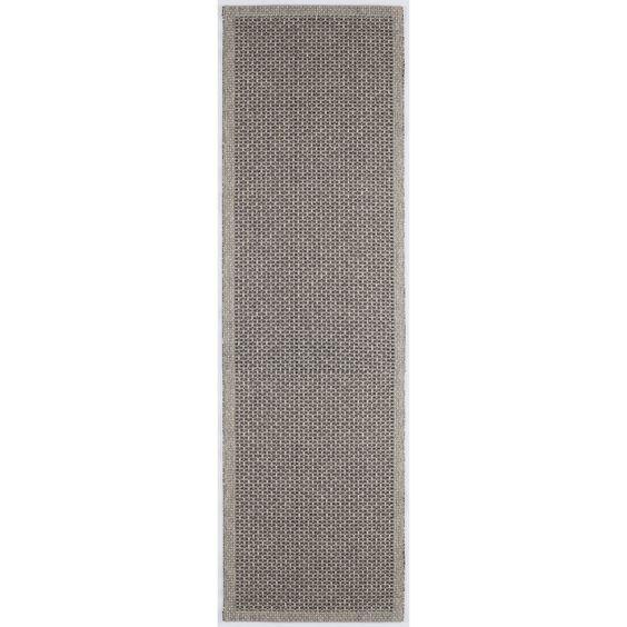International Seros Modern Charcoal Area Rug