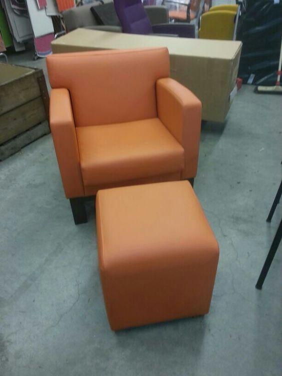 Herstofferen meubilair www.visionfurniture.nl de restylers