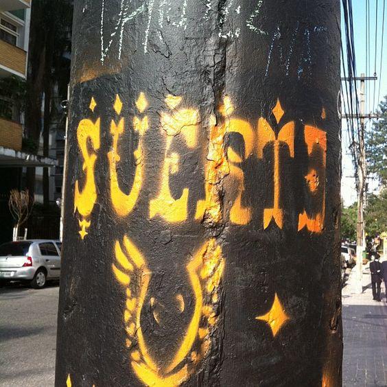 São Paulo - SP por @gabyroth