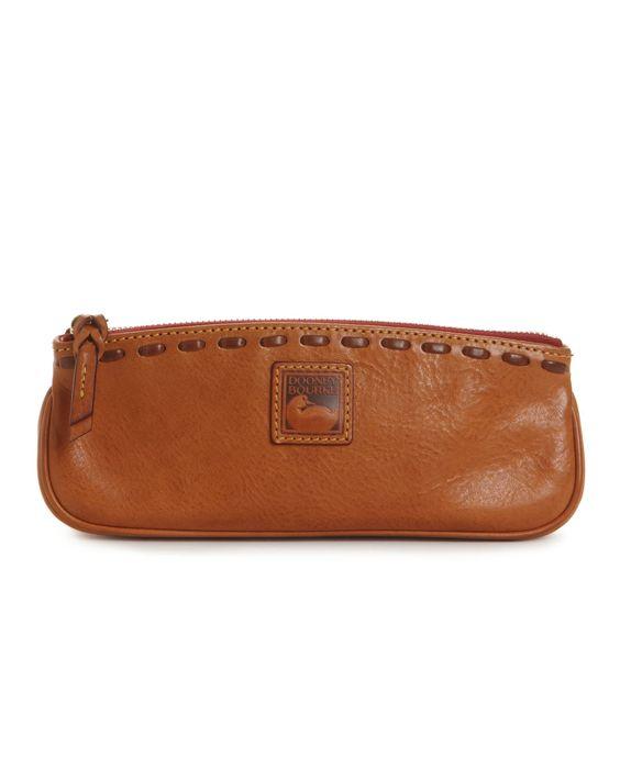Dooney & Bourke Handbag, Florentine Slim Cosemetic Bag - Dooney & Bourke - Handbags & Accessories - Macy's