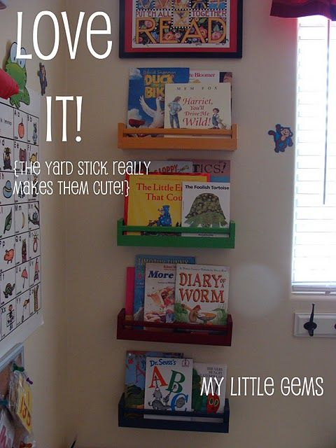Classroom Bookshelf Ideas ~ Book shelf kiddos pinterest spice racks ikea