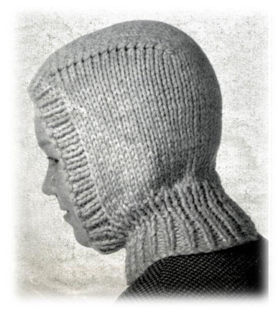 Whippet Balaclava Knitting Pattern : Pinterest   The world s catalog of ideas