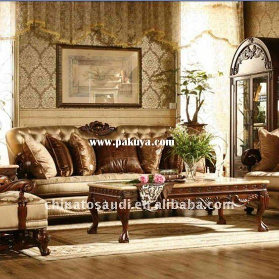Luxury Living Room Furniture Set Living Room Sofa Living