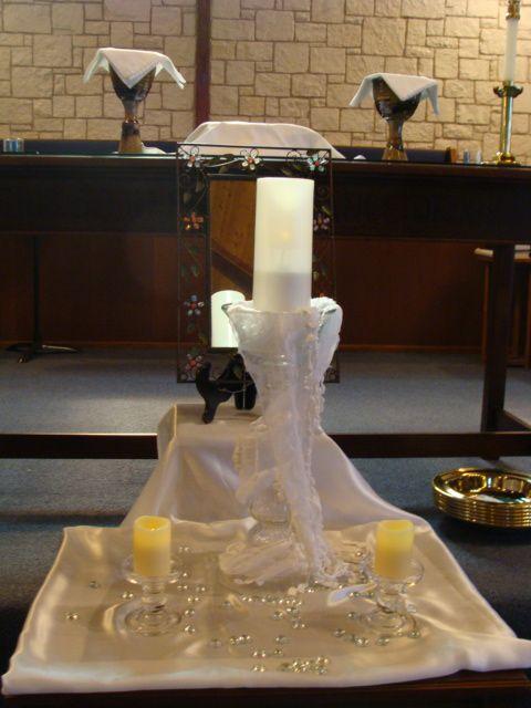new pentecost united methodist church
