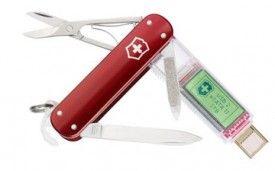 Canivete Swiss Army Knife...com USB de 1TB!    www.crackle.com.br