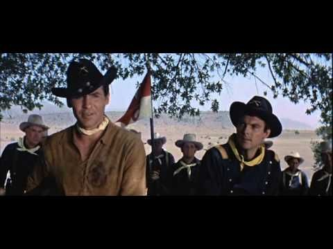 Geronimo 1962 Western Full Length Movie Youtube
