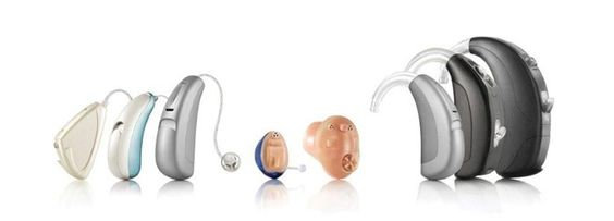 Hearing impaired or hearing loss is a common phenomenon for elderly people. Buying of hearing aid can prevent the hearing loss problem to some extent. However, some people are concerned with the looks and appearance of the hearing aid.