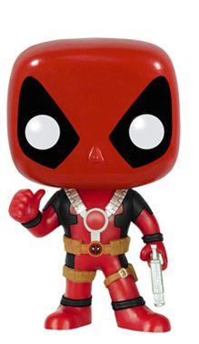 Deadpool (Thumbs Up)