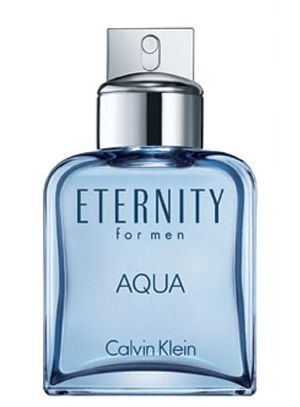 Eternity Aqua for Men Calvin Klein for men: