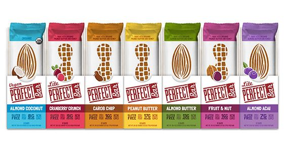 Pinterest the world s catalog of ideas for Food bar packaging