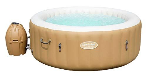Bestway Spa Gonflable Rond Lay Z Sap Palm Springs Airjet 6