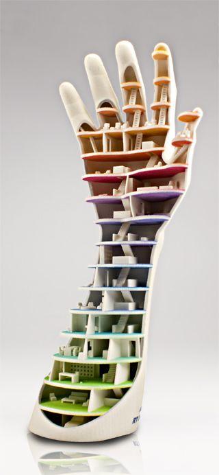 Ein Mehrfamilienhaus in einer Hand ;-) http://www.rapidobject-shop.com