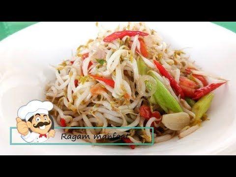 Resep Bihun Goreng Sederhan Enak Dan Praktis Resep Bihun Goreng Makan Malam Masakan Indonesia Masakan