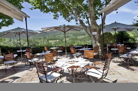 La Bastide De Moustiers : le petit paradis provençal d'Alain Ducasse