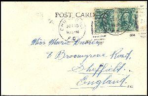 dating old postcards | France zone at abelard.org