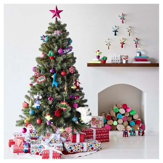 Jingle Pop Ornament Collection Target Christmas Ornament Sets Christmas Decorations Cheap Christmas Tree Images