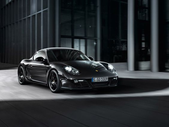 Porsche_Cayman_S_Black_Edition_ 5