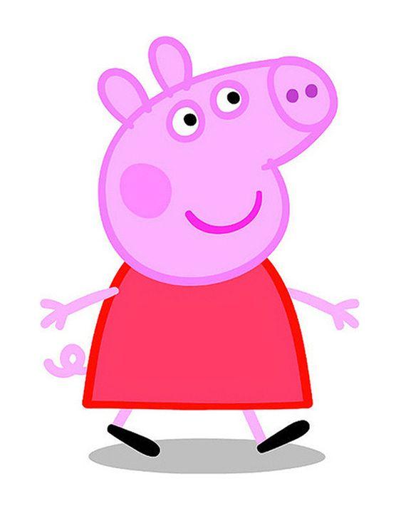 peppa pig grande - Buscar con Google