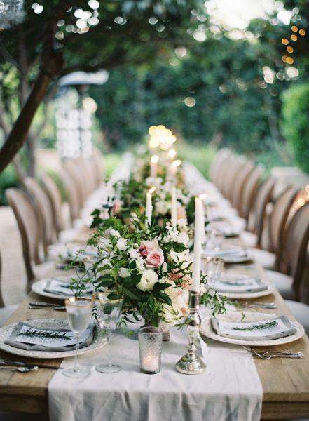 Decoração das mesas de casamento em 2016: ecletismo e beleza! Image: 0