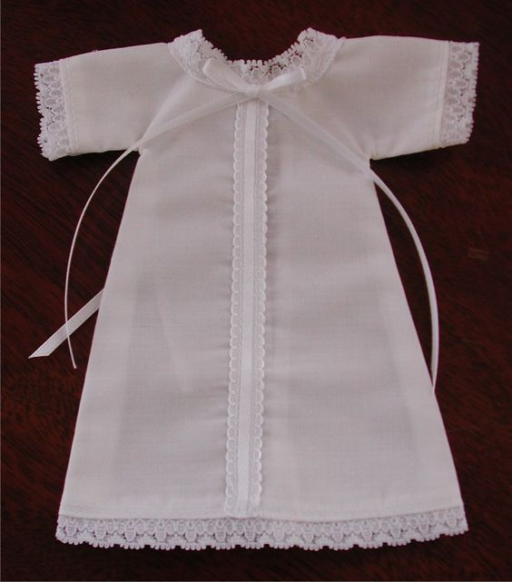 Preemie Gown Humanitarian Projects & Ideas