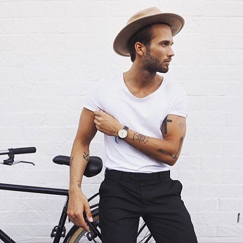 Instagram photo by Men With Style • Sep 21, 2015 at 3:11 PM