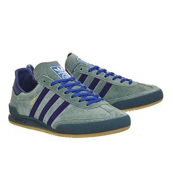 Adidas Jeans 2 Vista Green - Hers