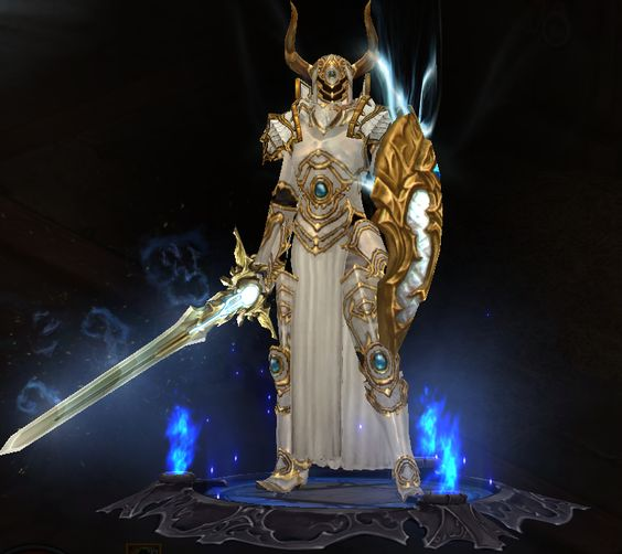 diablo 3 ndash crusader - photo #12