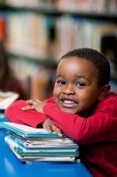 50 Books Your Child Should Read Before Kindergarten