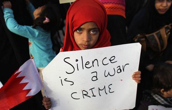 Speak Up