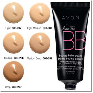Beauty Style Growth: THE BB Cream (Beauty Balm) + Two Giveaways