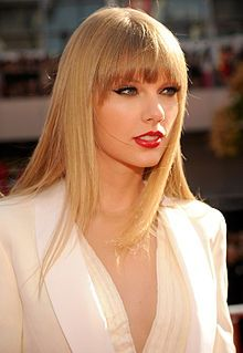 Taylor Alison Swift Hot Girl <3 So Cute